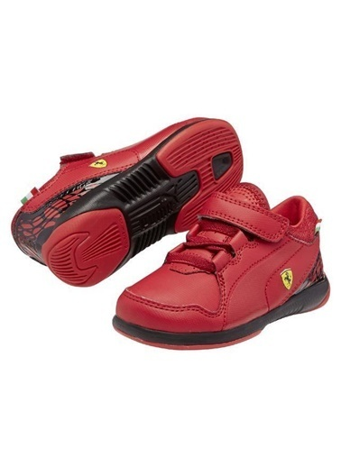 Puma Skechers 999739 Bbk Burst 2.0 - Out Of Range Günlük Spor Ayakkabı Kırmızı